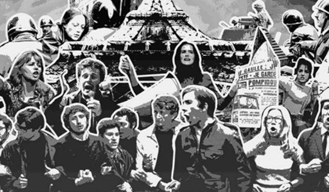 rceni - Mayo del 68 -Qué- pasó- en- Francia- en- aquel- entonces Síntesis-