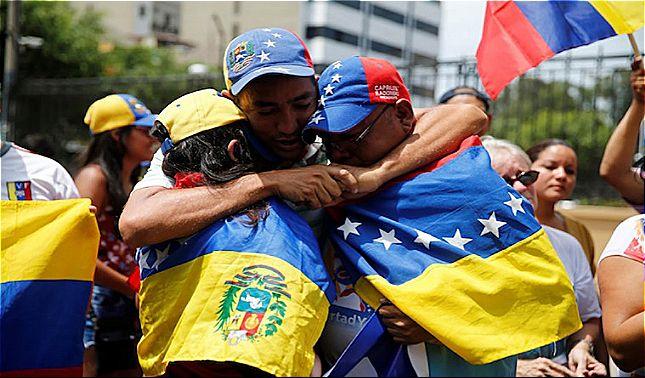 rceni - Migración potencial -Venezuela -perdería- 42% -de- su -juventud-