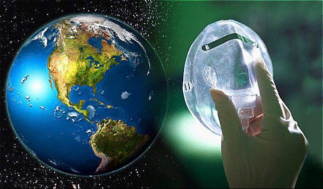 rceni - Oxígeno -la- tierra- pierde -cientos- de -toneladas- cada -día- y- no- saben- porque-
