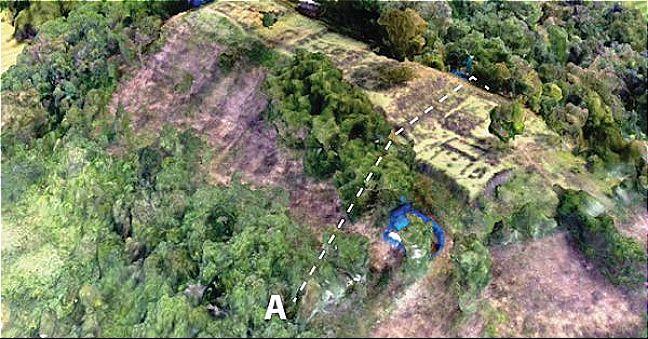 rceni - pirámide más antigua -de -la- tierra- es- conseguida -en -indonesia -