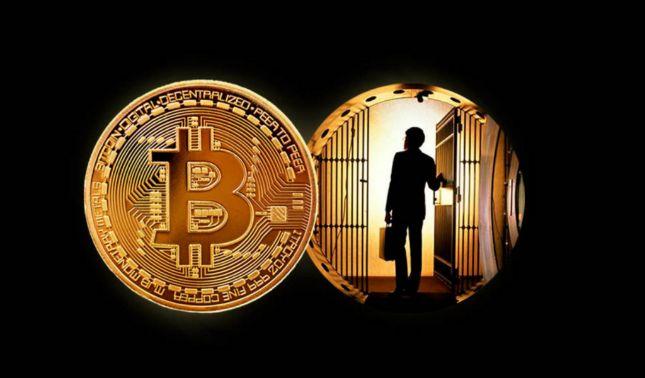 rceni - Revista Time sale en defensa del Bitcoin - a- través -de- un- artículo-