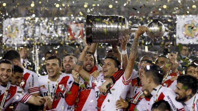 rceni - River Plate campeón -derrota- a-Boca - y- se- corona- en- la- Copa- Libertadores-