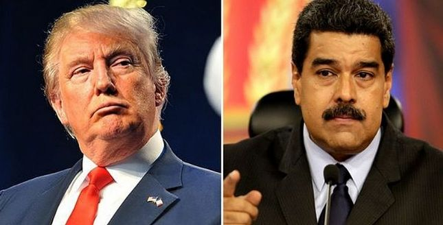 rceni - Senadores piden- a -Trump -que -declare -ilegítimo- a -Maduro- antes -del- 10-de-enero