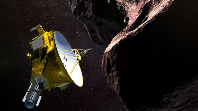 rceni - Sonda New Horizons -va -hacia- el -objeto- más -lejano- jamás- estudiado-