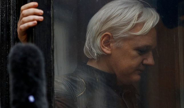 rceni - Tribunal de Ecuador -rechaza- apelación -de -Assange- a -protocolo- de-embajada-