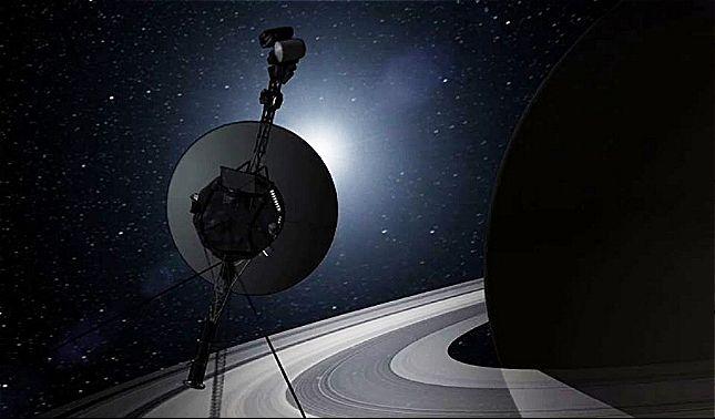 rceni - Voyager 2 -de -la- NASA- llega- al- espacio- interestelar-