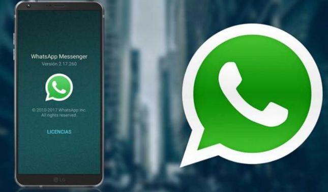 rceni - WhatsApp Beta -conoce -las -dos- novedades- de- la- nueva -versión -