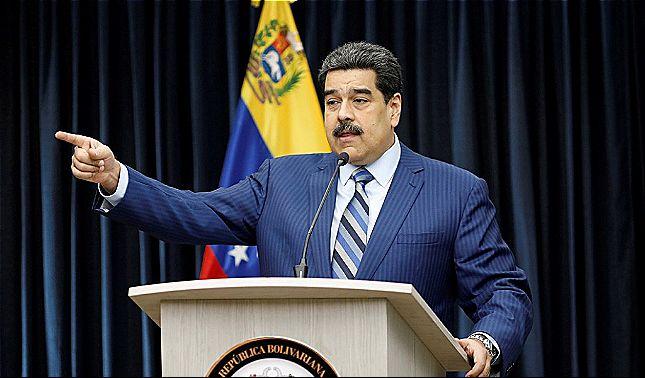 rceni - Asamblea Nacional de Venezuela -es -ilegitimo- 2do- mandato- de -Maduro-