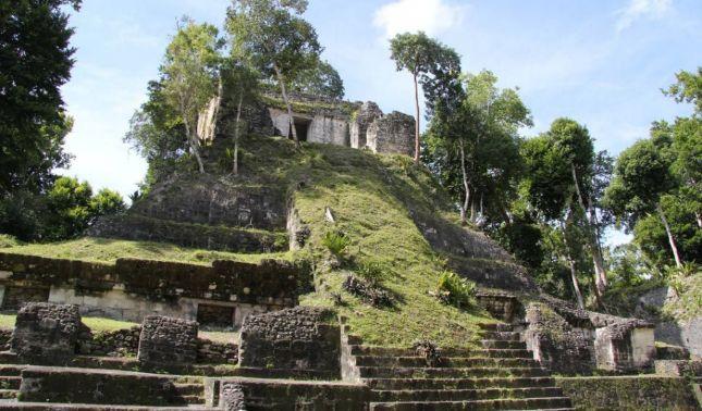 rceni - Baño de vapor maya - único- en -Guatemala- revelan- sus -caracteristicas-