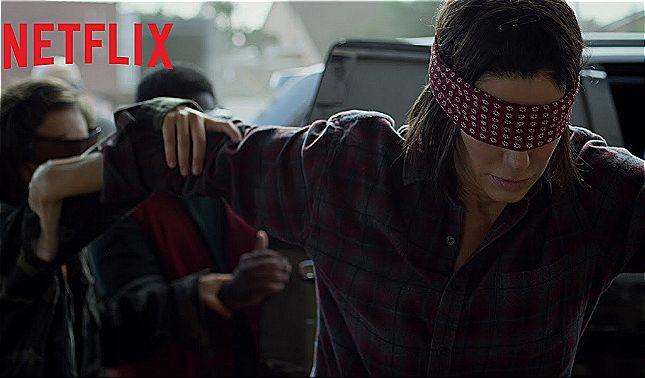 rceni - Bird Box a ciegas - Netflix -emite -alerta -por- reto- viral- inspirado- en- su- película-