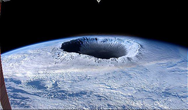 rceni - Desplazamiento del Polo Norte- se -aleja- de -Canadá- y -nadie -sabe -por- qué-