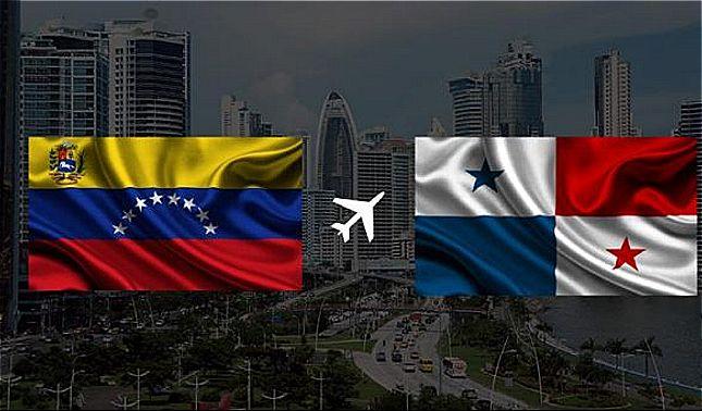 rceni - Panamá niega ser plataforma -para -invadir- a -Venezuela -