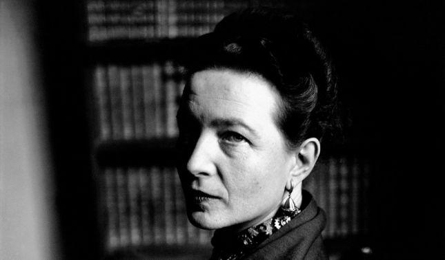 rceni - Simone de Beauvoir - igualdad- y -libertad- de -pensamiento-