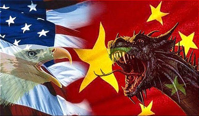 rceni - Soros -EE.UU.- y- China -están- en -una- guerra -fría- y -convertira -en- caliente-