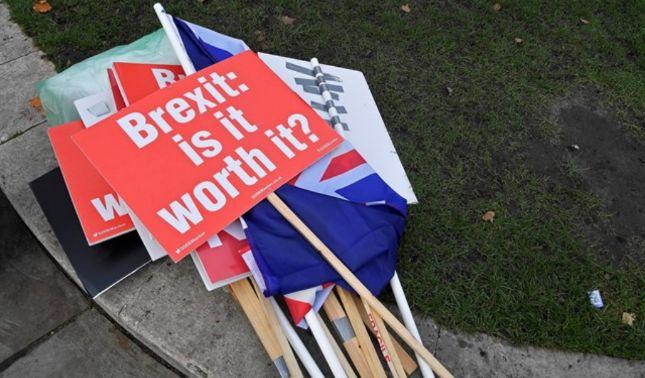 rceni - Theresa May - 5- posibles -escenarios- tras -el -rechazo -del -acuerdo -