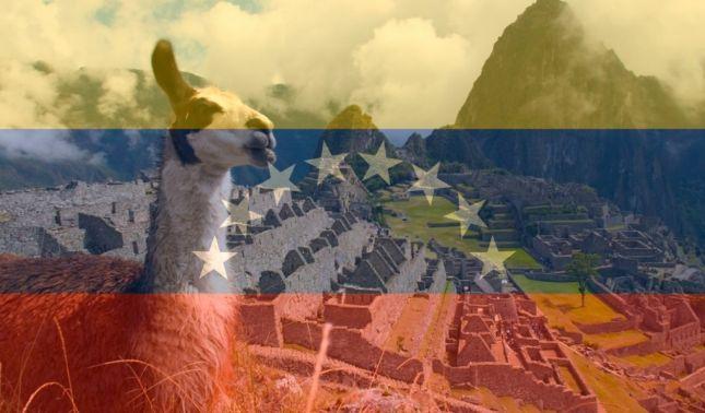 rceni - Venezolanos en Perú - no -necesitarán -pasaporte- para -hacer -negocios-