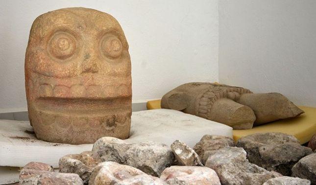 rceni - Xipe Tótec -descubren- el -primer- templo-de -este- Dios- en- Mexico-
