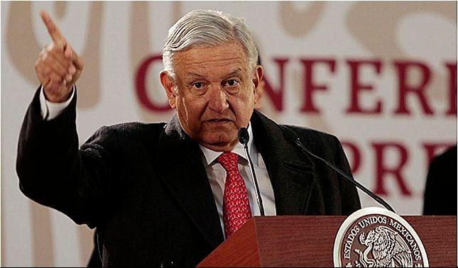 rceni - cambio con lópez obrador - 'Contradictorio -el -discurso- de- López -Obrador -hacia -Centroamérica'-sergio-ramirez-