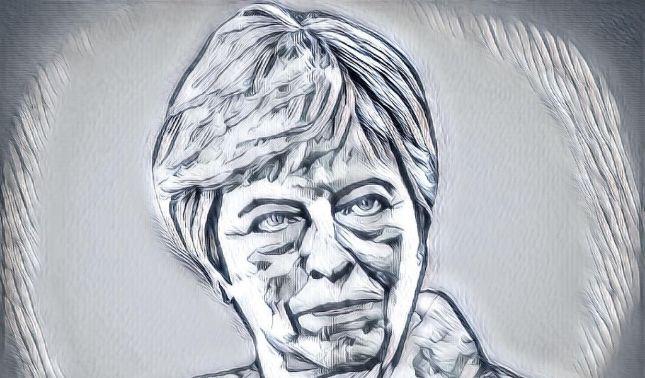 rceni - unión europea brexit -Será -Theresa -May -la -Nueva- Dama- de- Hierro -Por -Germán -Gorraiz -López-