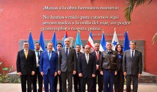 SICA lanza proyecto de investigación criminal en Centroamérica