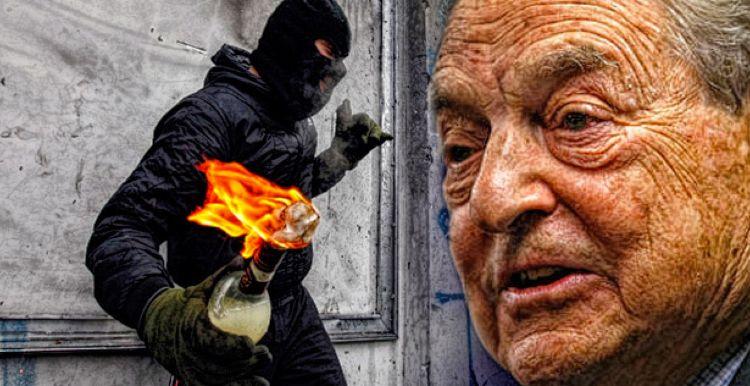 George Soros dona 15.000 millones de Euros a su propia fundación Open Society