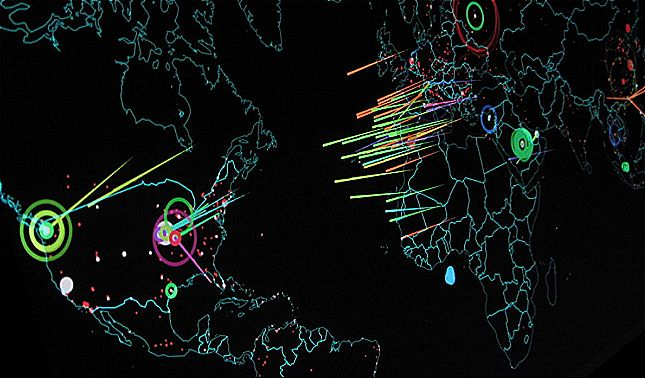 rceni - Ciberataque masivo- en -curso- contra- la -infraestructura -global -de -Internet-