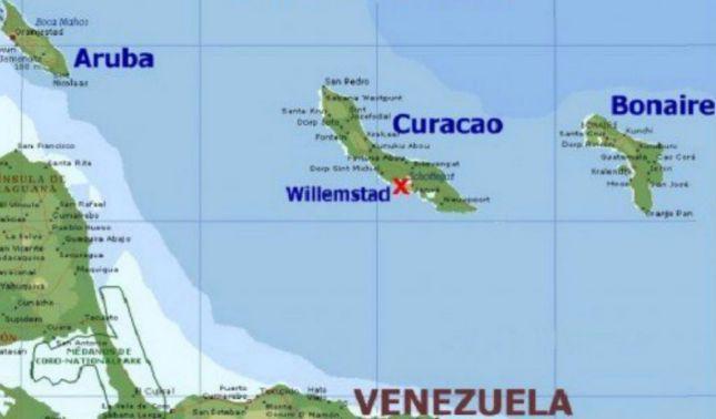 rceni - Maduro cierra fronteras marítimas -y -aéreas- con- Aruba- Bonaire- y -Curazao -