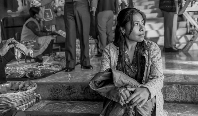 rceni - Roma gana el Goya - a -la -mejor- película -iberoamericana-