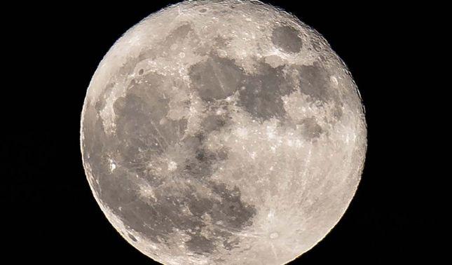 rceni - Superluna de nieve - más -brillante -de -los -próximos- 7- años- sera- esta -semana