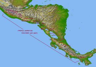Alerta por inusual comportamiento de las placas tectónicas en Centroamérica