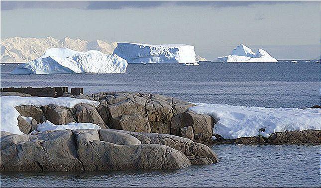 rceni - Anomalía sísmica -que -solo -ocurre- en -la- noche -sucede -en -la -Antártida-