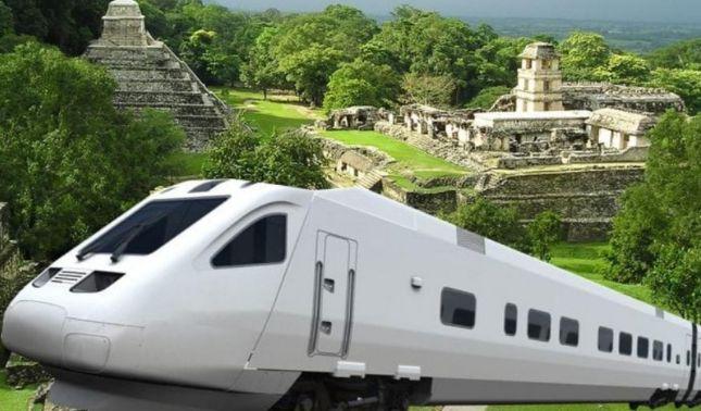 rceni - CEPAL pide a México- Impulsar- Tren -Maya- hasta- Centroamérica-