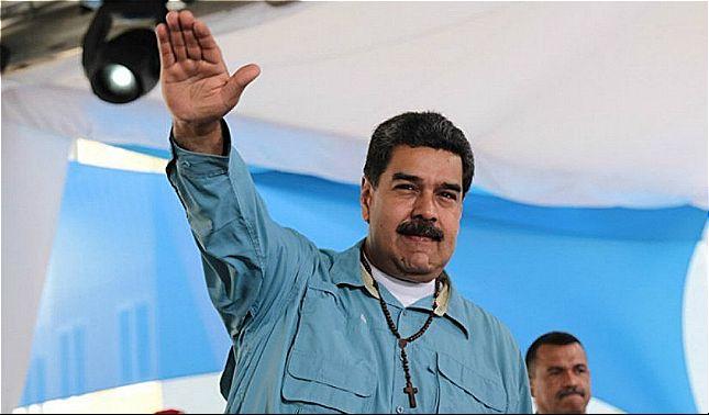 rceni - EEUU emite nuevas sanciones - contra- jefes- policiales- y- militares- de- Maduro-