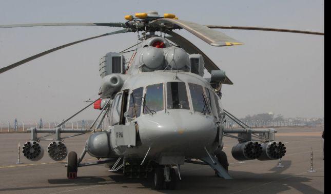 rceni - Entrenar a pilotos -de -helicopteros- Rusia -abre -centro -en -Venezuela-