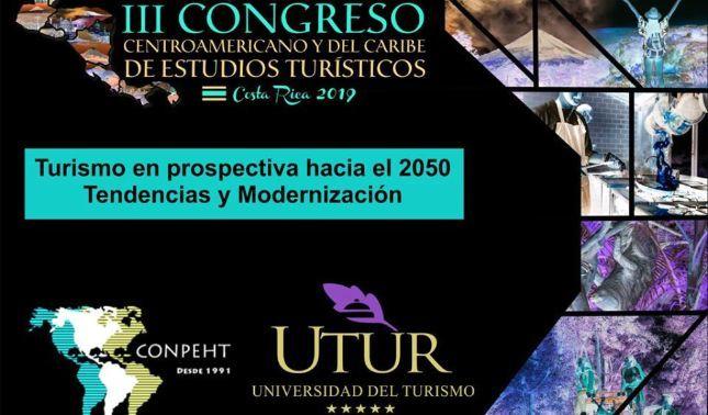 rceni - III Congreso Centroamericano -de -Estudios -Turísticos -en -Costa- Rica-