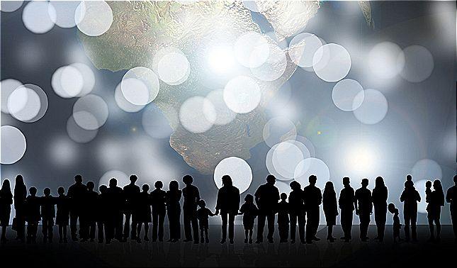 rceni - Población mundial -en -el -siglo -XXI -como -será -su -evolución -