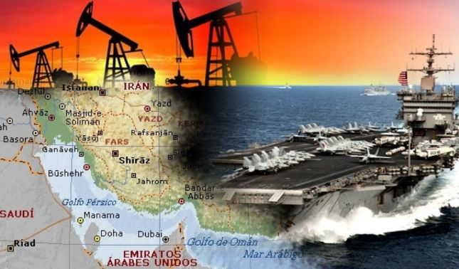 rceni - Producción de crudo- Formarán Rusia- Venezuela- Irak -e -Irán- un- nuevo- cártel -petrolífero-