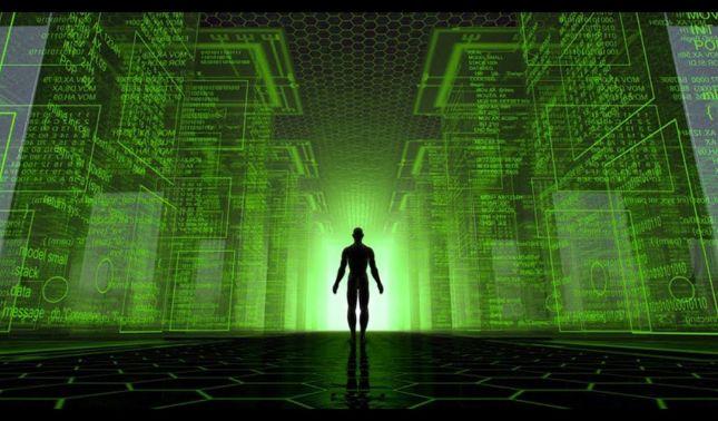 rceni - Vivimos en una simulación artificial - afirma -programador -hay- que -hackearla-