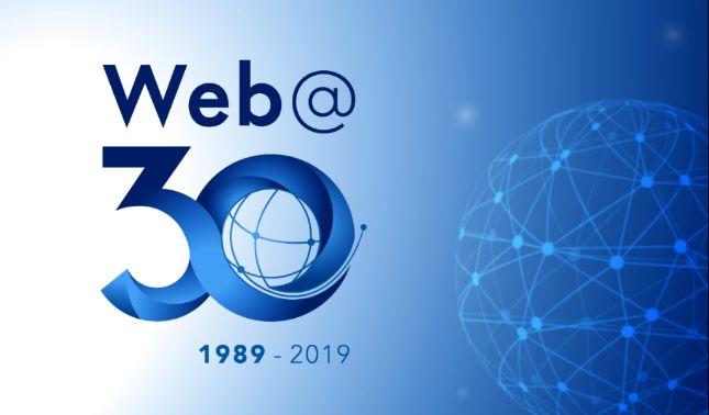 rceni - World Wide Web - hoy -cumple -30- años- creada- por- Tim -Berners-Lee -