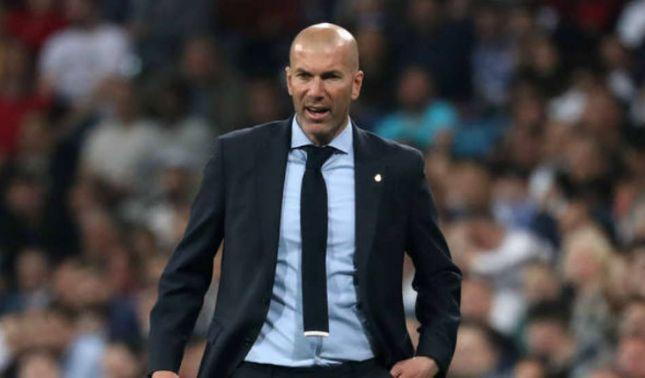 rceni - Zidane regresa al real Madrid - como -entrenador- renace- la -esperanza-