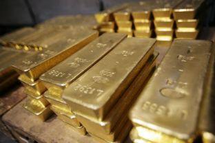 Reservas de oro los 5 países con la mayor cantidad del mundo