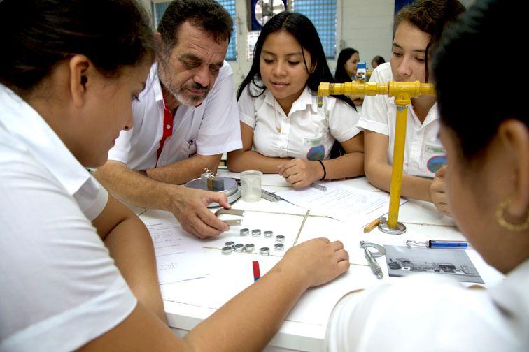 Texaco y Glasswing celebran 10 años de alianza en beneficio de la niñez y juventud centroamericana