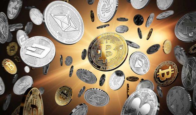 rceni - 26 criptomonedas -ancladas- a --dinero- de- libre -circulación- serán -lanzadas-