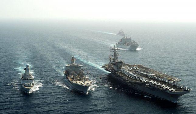 rceni - Comando Sur -de -EE.UU -admiten- estar -listos -para -intervención- en- Venezuela-