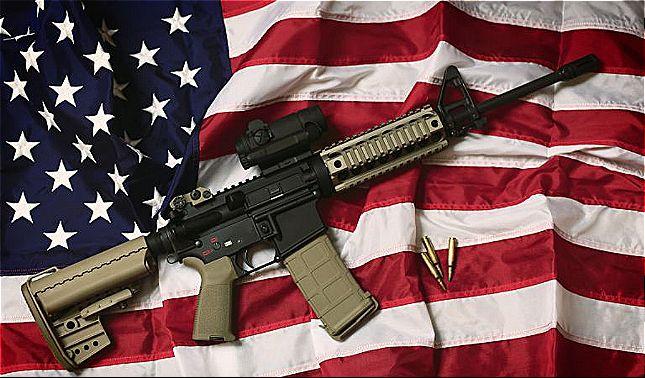 rceni - Comercio de armas -por -que- Trump -quiere- salirse- -del- tratado- de -la -ONU-