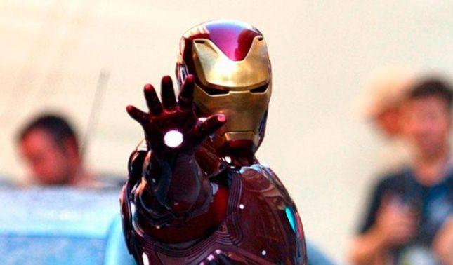 rceni - Cuatro Avengers -que- la- tecnología -puede -convertir -en- realidad -