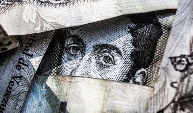 rceni - Economía de Venezuela -se -contraerá -25 % -en -2019 -informa -el- BM -