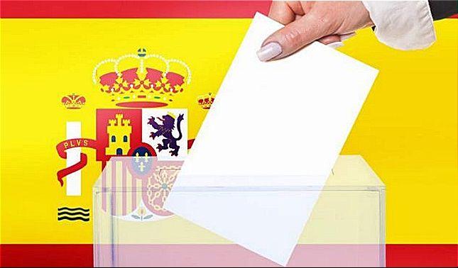 rceni - Elecciones generales en España - a- seis -días -Qué-dicen- las- encuestas-