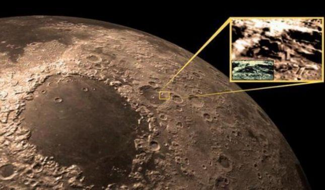 rceni - La Luna es una nave espacial -extraterrestre-Esta -es- la- teoría-