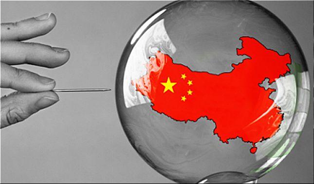 rceni - La peor recesión -economica- se -avecina- sobre -China-